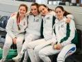 Levallois - Chpt de France Junior Equipe - 17-05-2015 (4s)