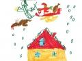 Briac-8-ans-grinch-volant-les-cadeaux