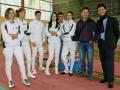 Escrime Ligue Cadet Beaumont 2014.11 4
