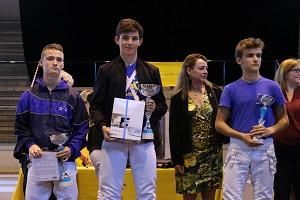 2015.09 Gagny cadets