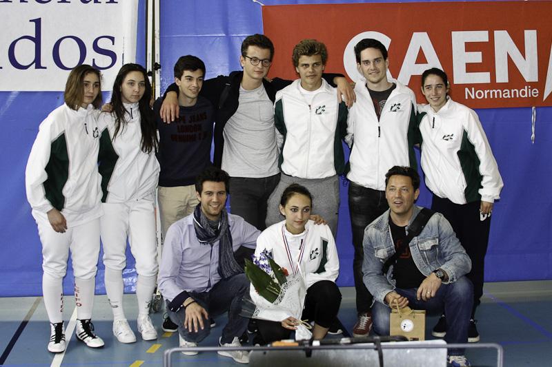 2016.05.28 France Juniors 3