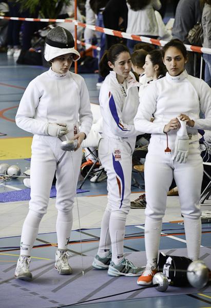 2016.05.29 Caen - Chpt de France Junior (32)