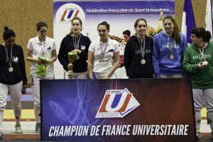 2017.03.16 France univ équipes