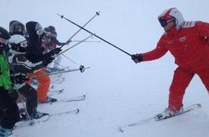 Escrime ski 3